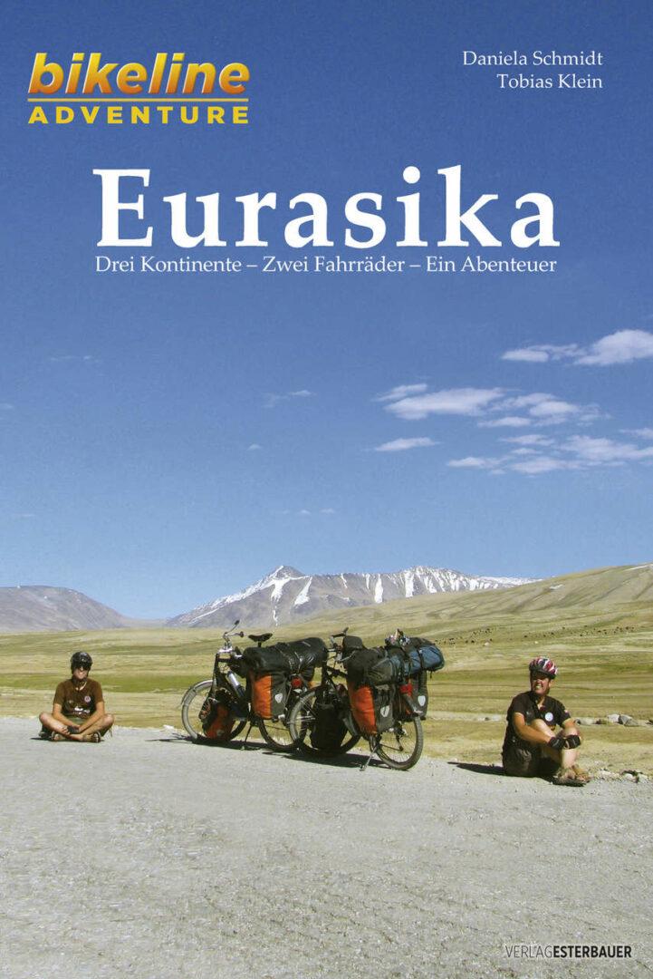 bikeline Adventure - Eurasika