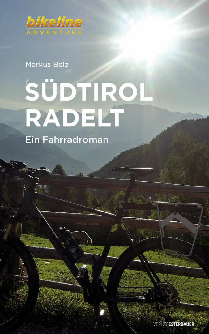 bikeline Adventure - Südtirol radelt