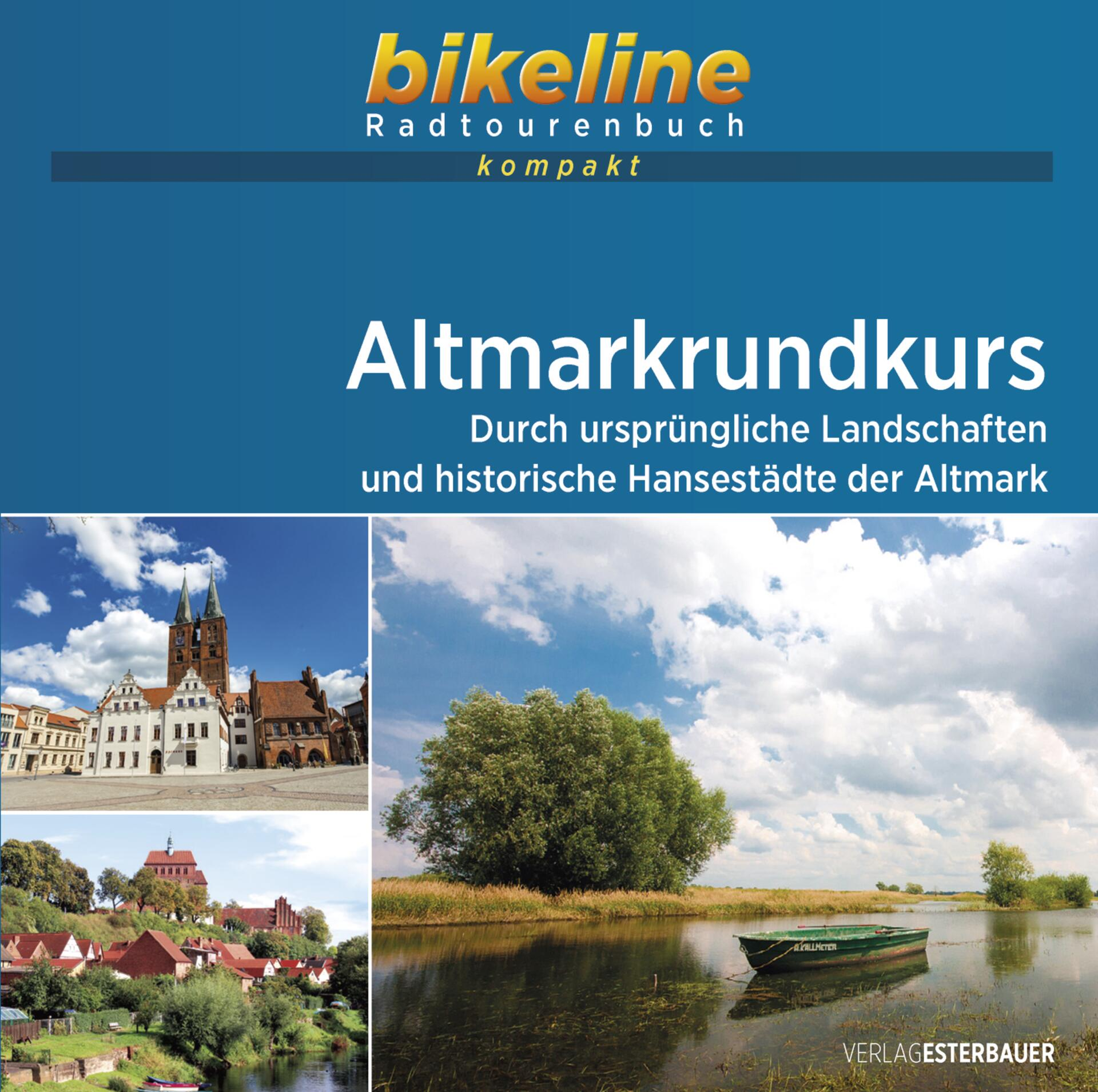 Foto vom Altmarkrundkurs