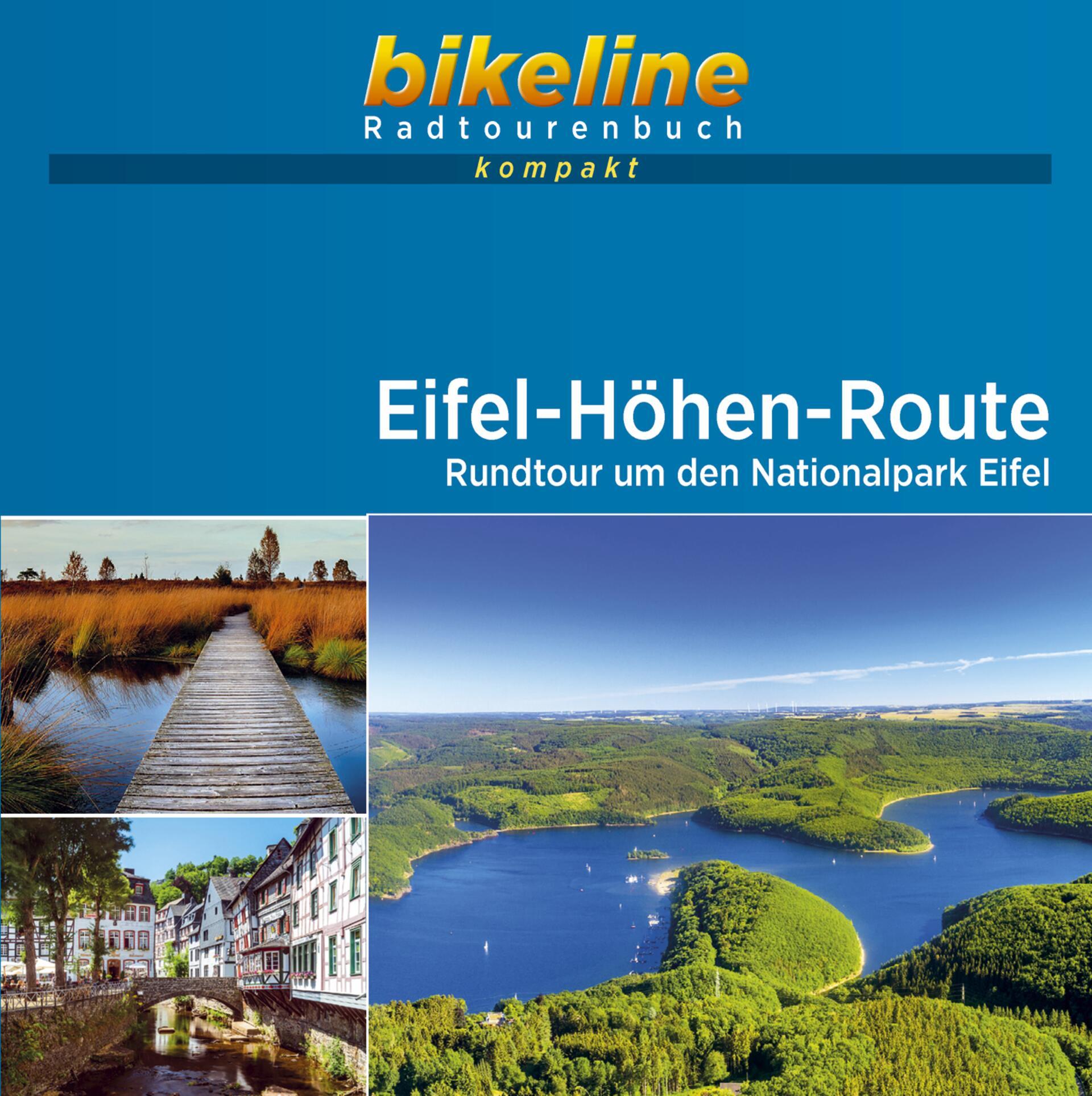 Foto vom Eifel-Höhen-Route