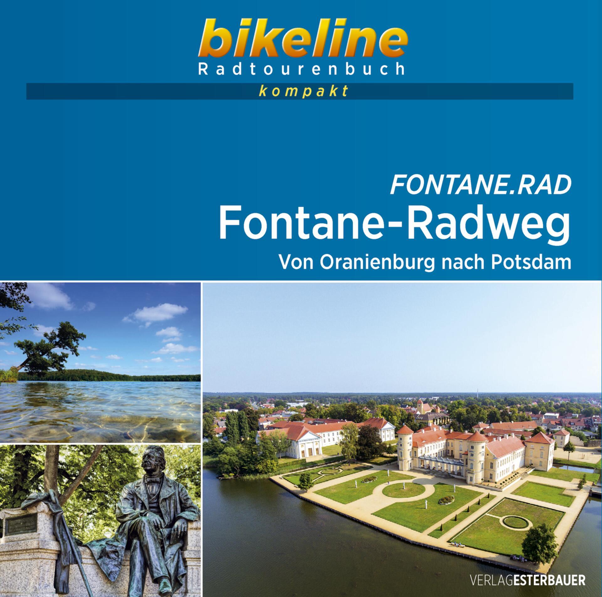 Foto vom FONTANE.RAD Fontane-Radweg