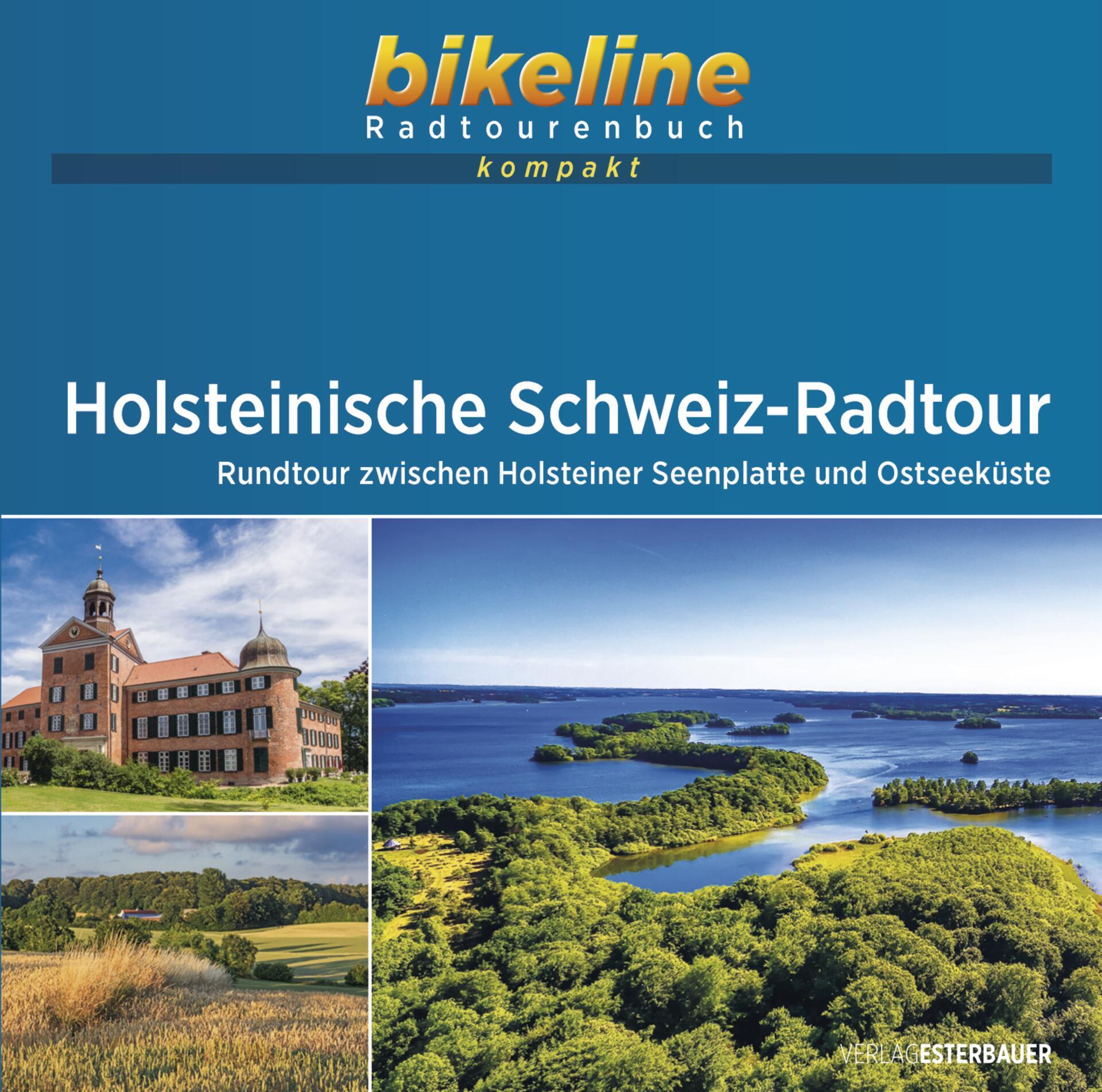 Foto vom Holsteinische Schweiz-Radtour