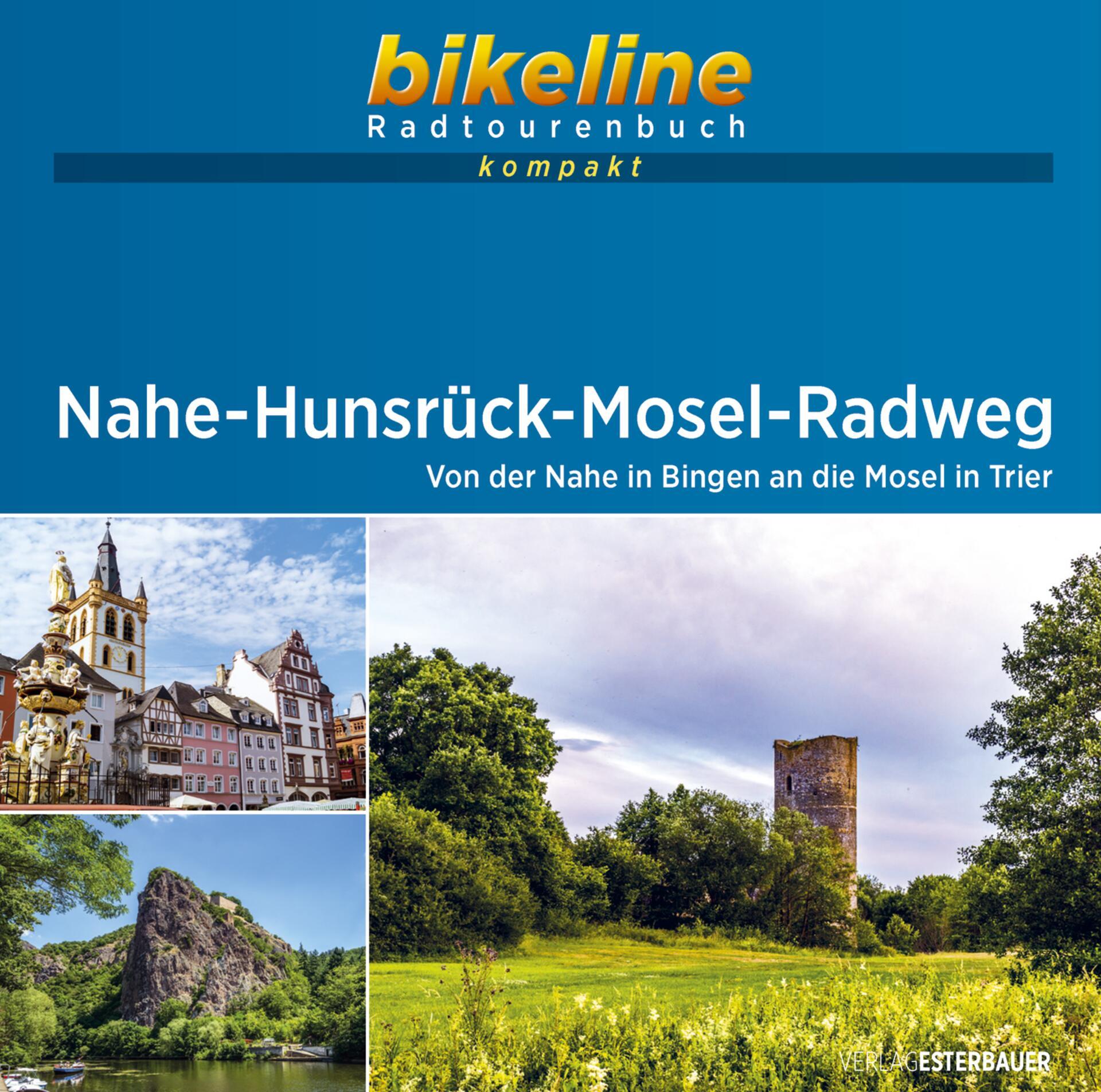 Foto vom Nahe-Hunsrück-Mosel-Radweg