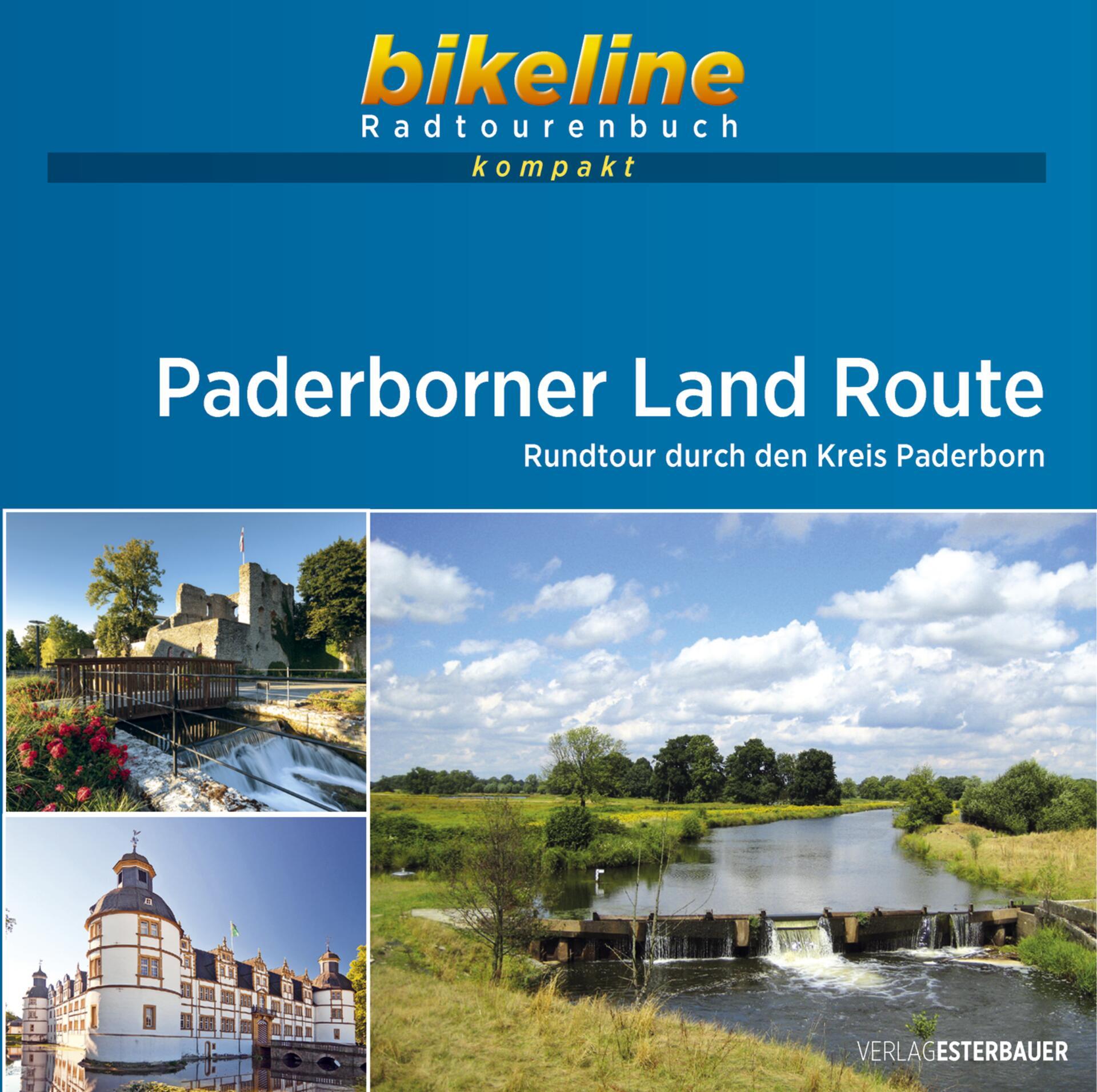 Foto vom Paderborner Land Route