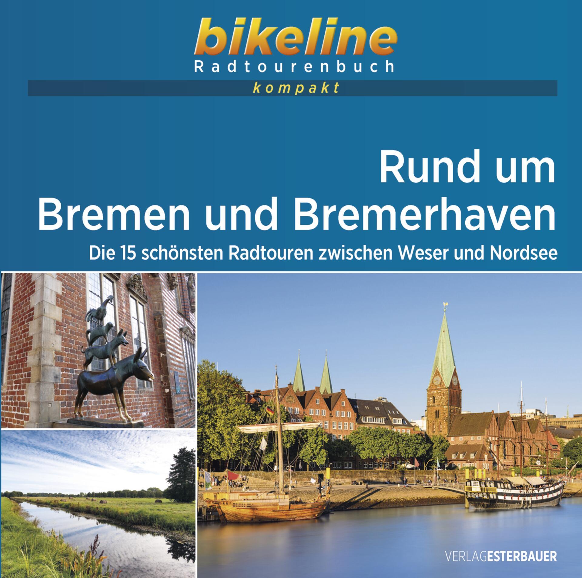 Foto vom Radregion Rund um Bremen und Bremerhaven
