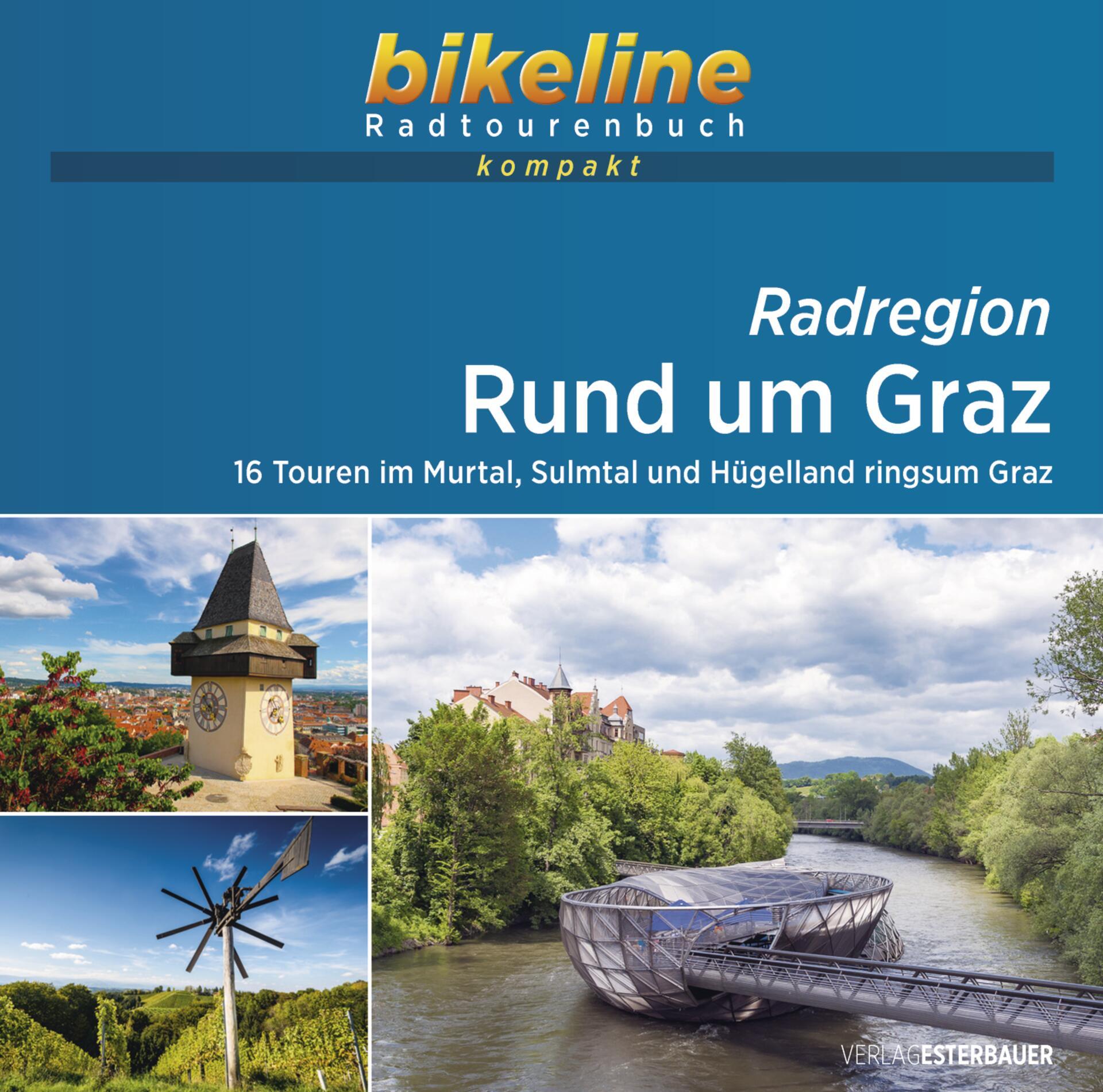 Foto vom Radregion Rund um Graz