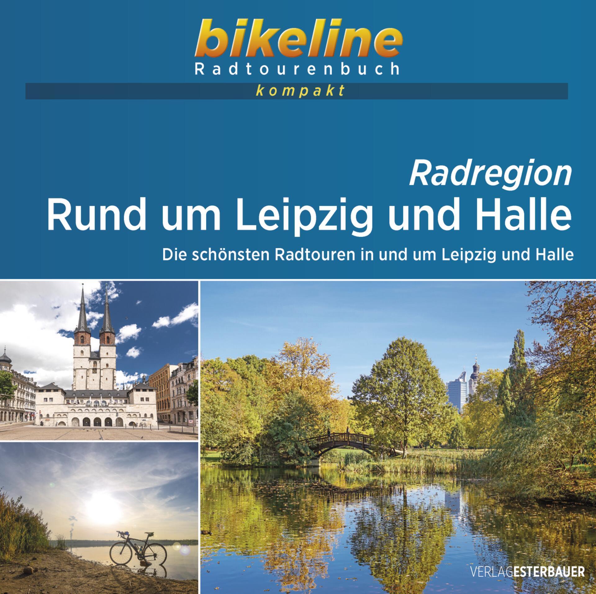 Foto vom Radregion Rund um Leipzig und Halle