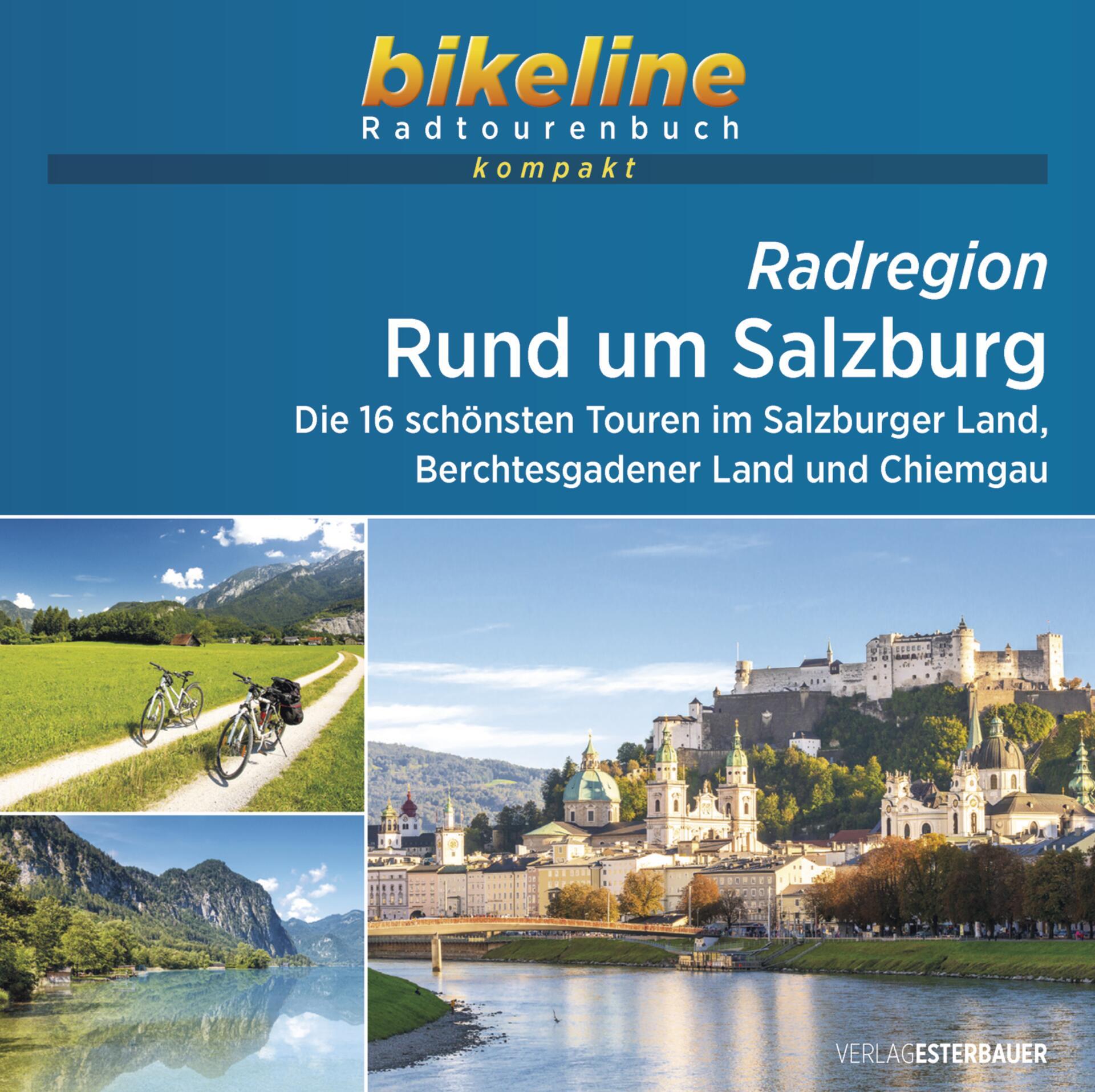 Foto vom Radregion Rund um Salzburg