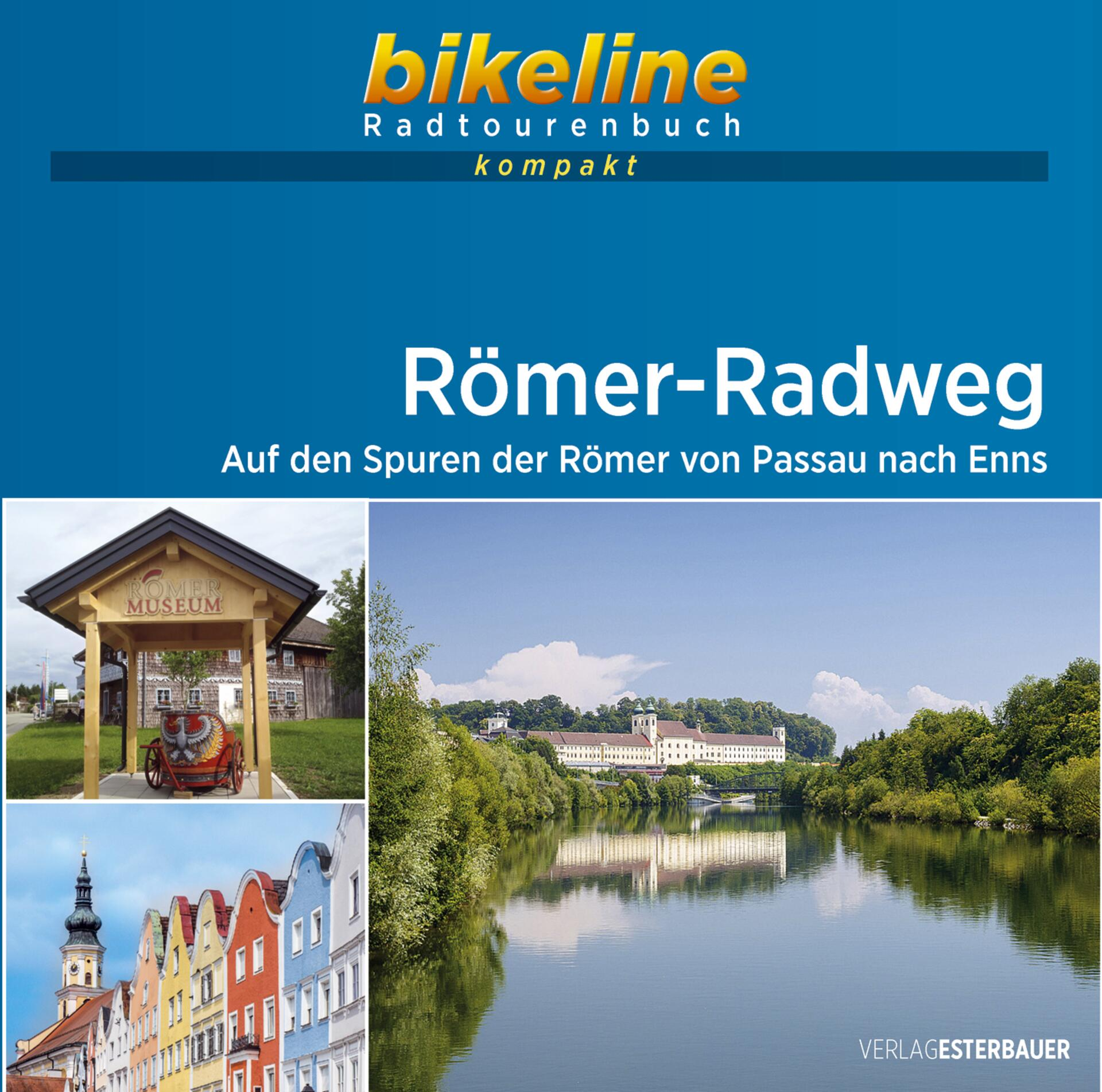 Foto vom Römer-Radweg