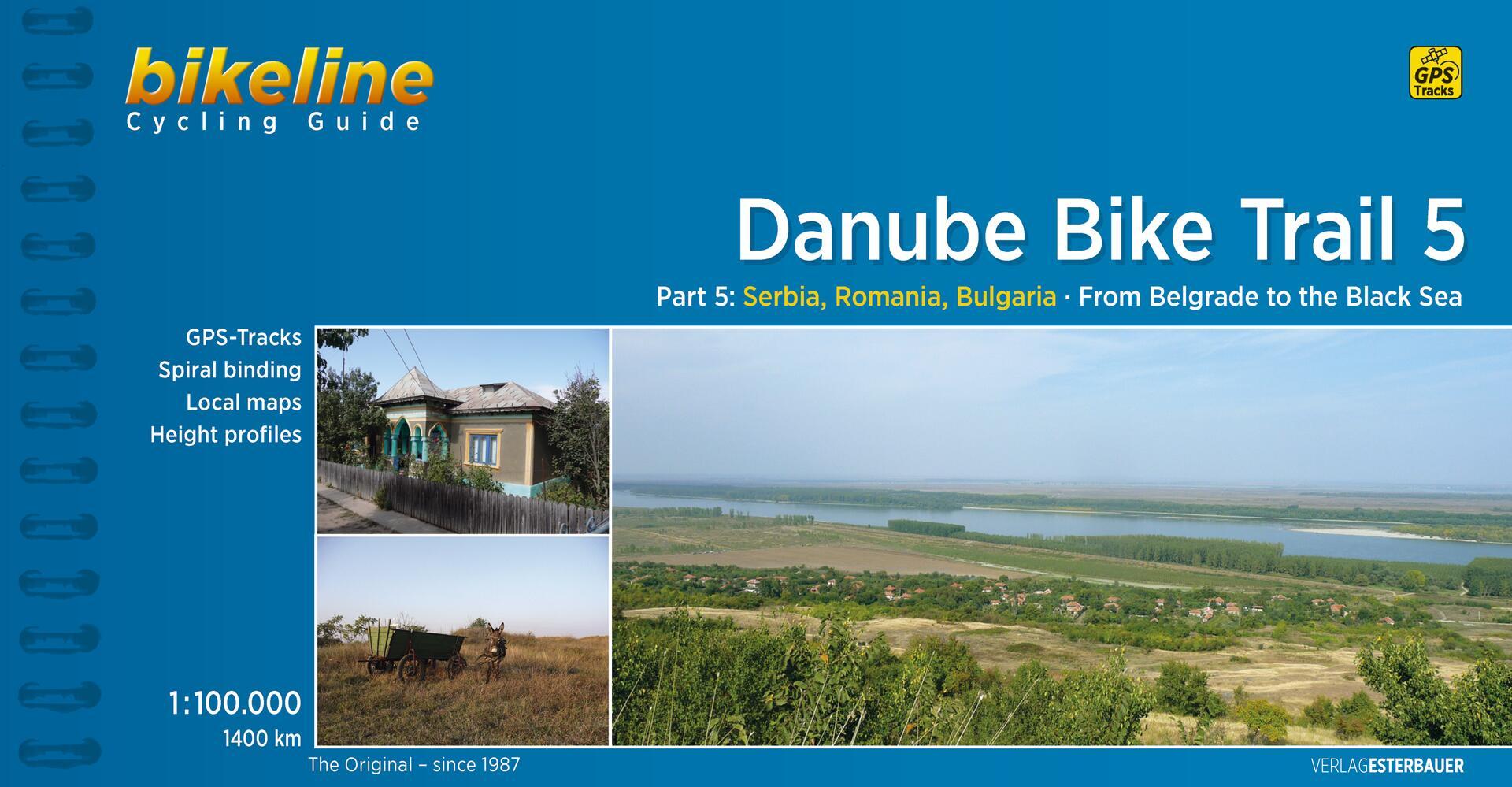 Foto vom Danube Bike Trail 5