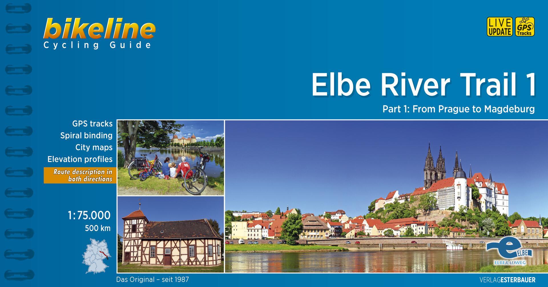 Foto vom Elbe River Trail 1