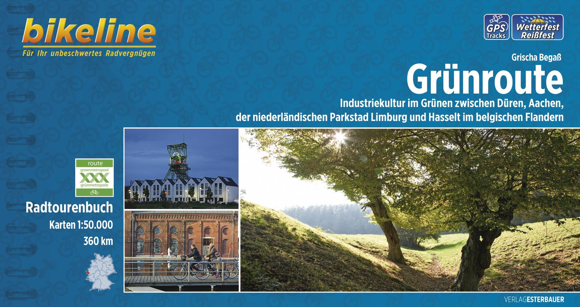 Foto vom Grünroute