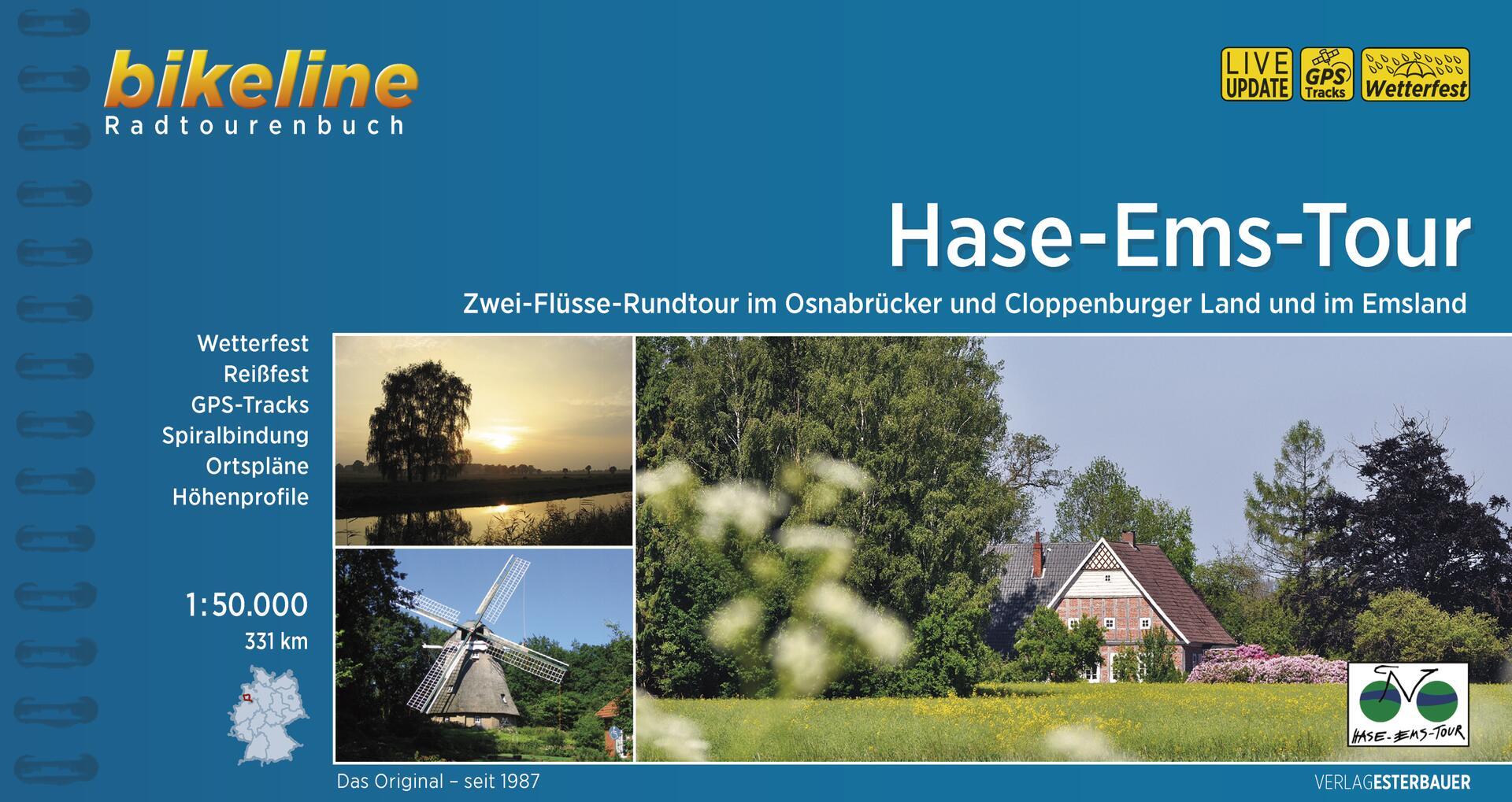 Foto vom Hase-Ems-Tour