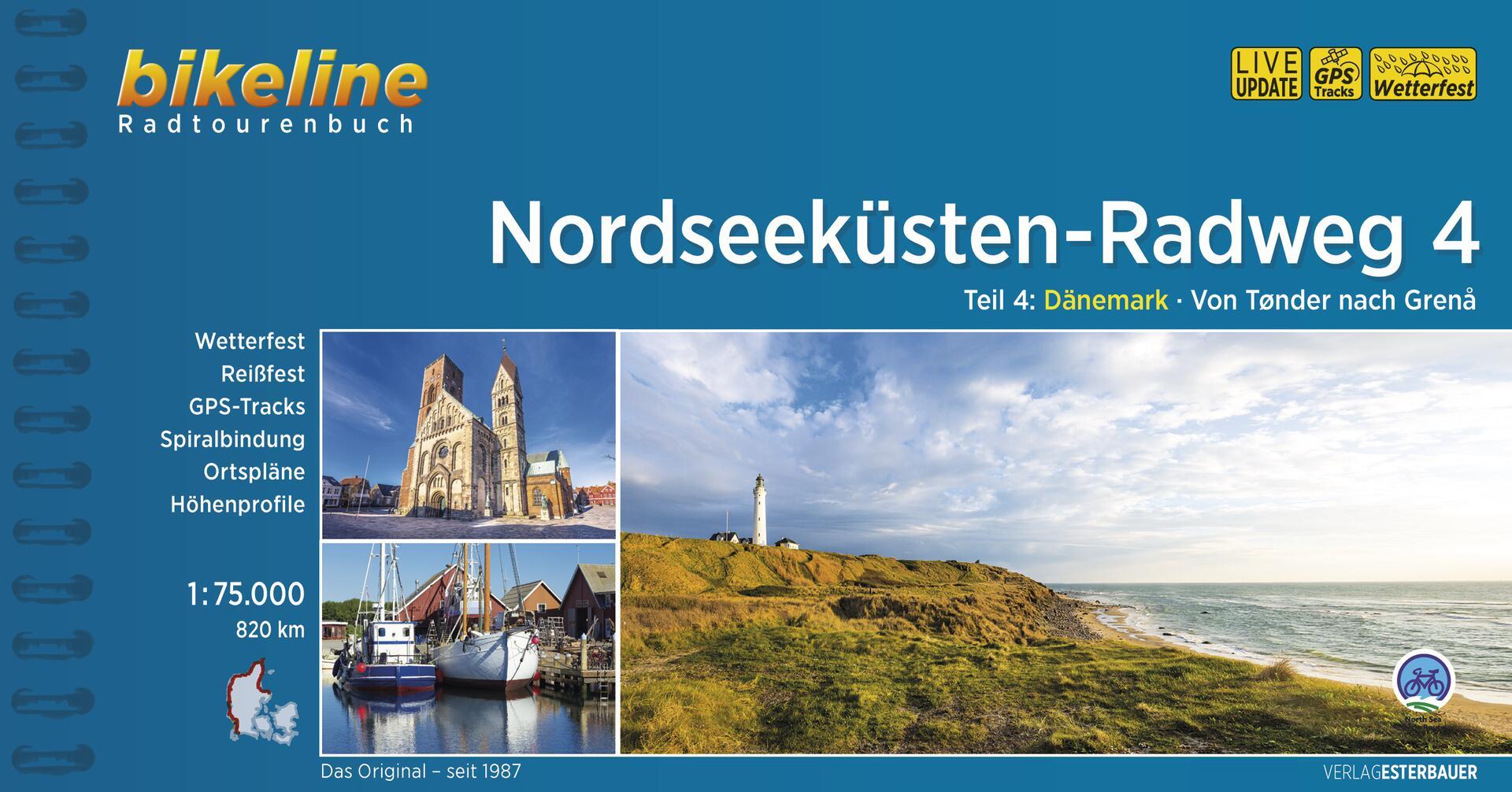 Foto vom Nordseeküsten-Radweg 4