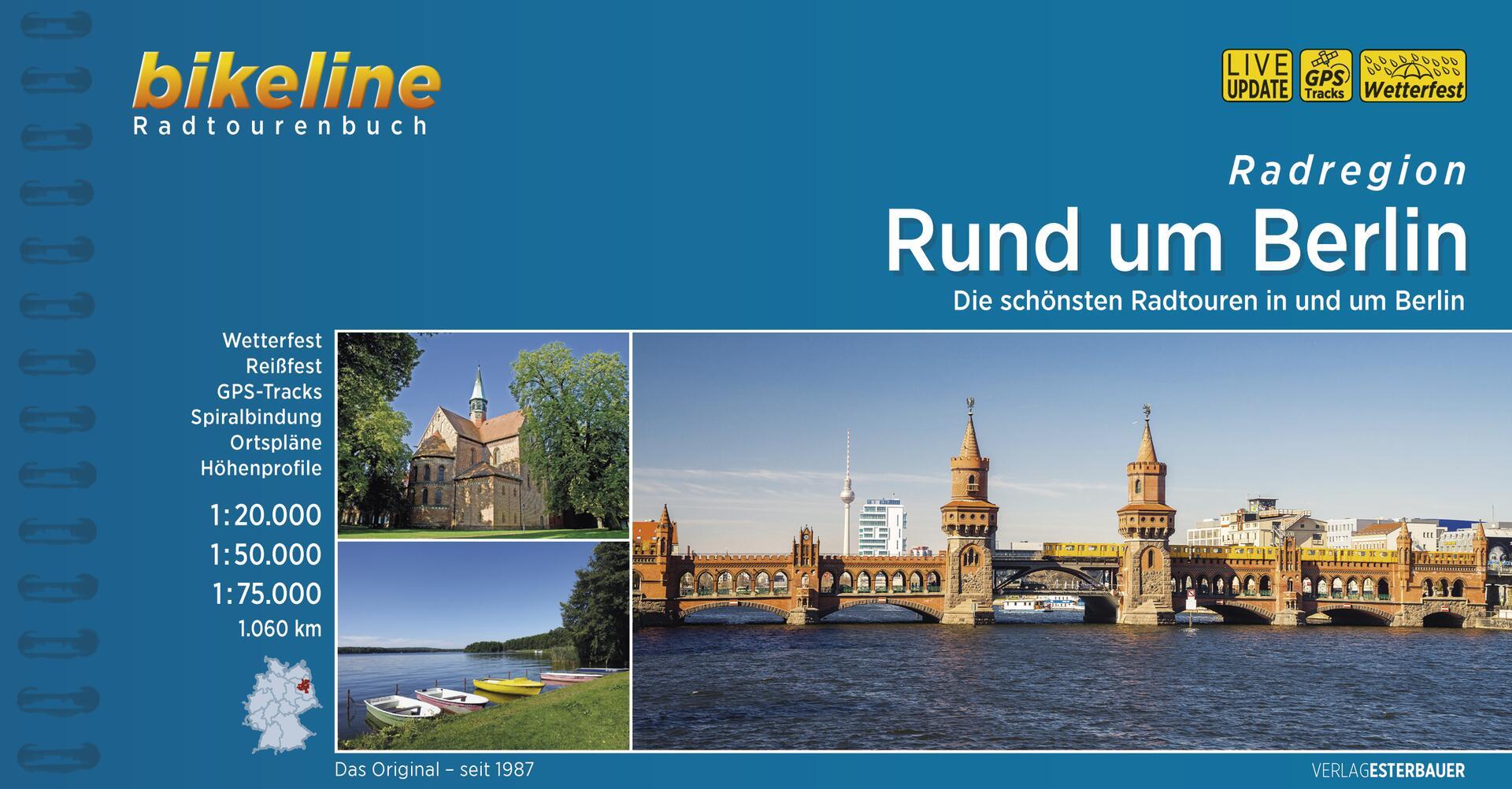 Foto vom Radregion Rund um Berlin