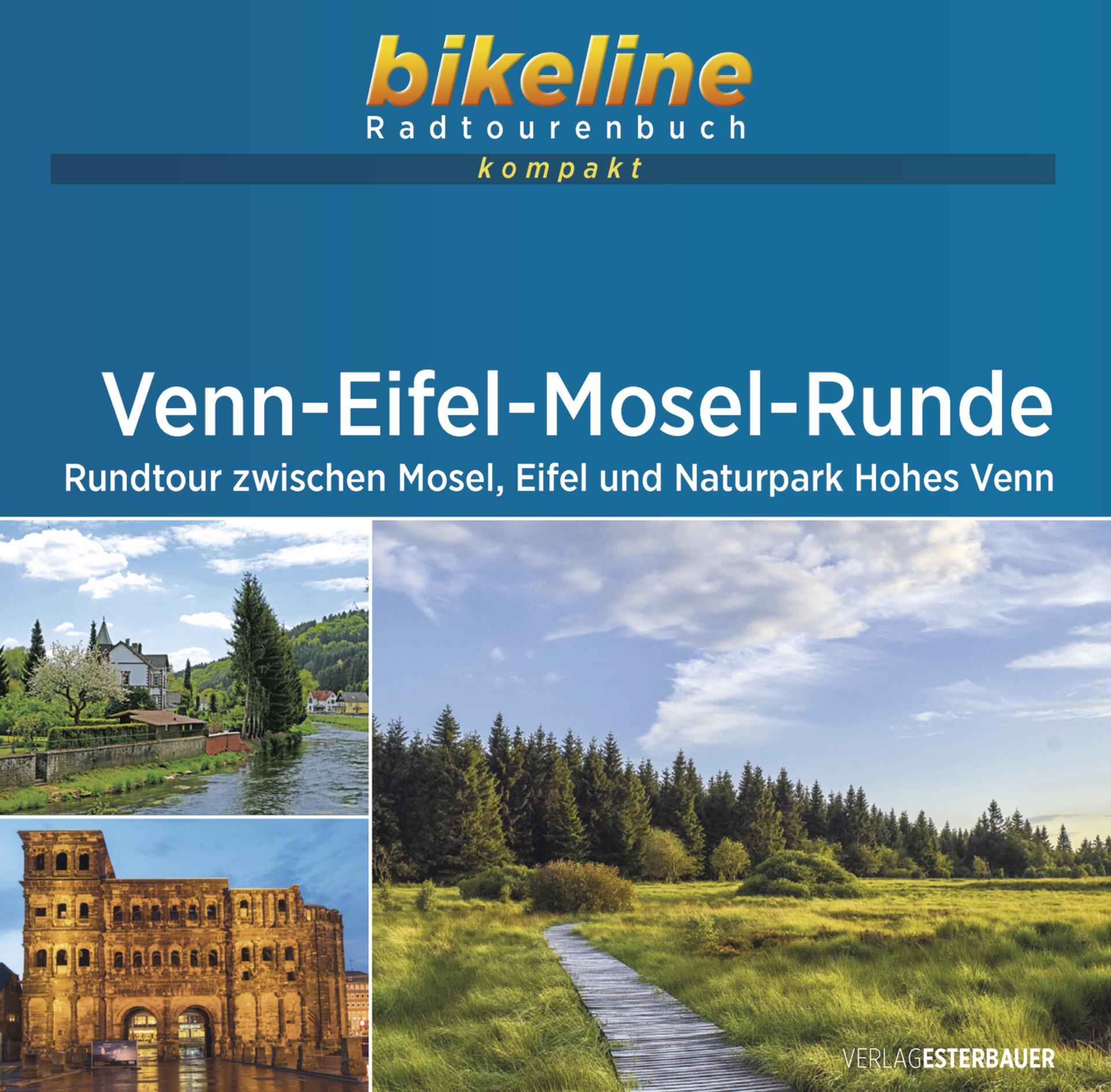 Foto vom Venn-Eifel-Mosel-Runde