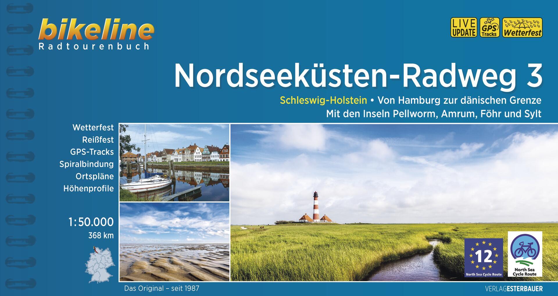 Foto vom Nordseeküsten-Radweg 3